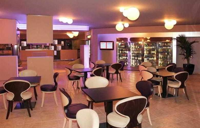 Pullman Timi Ama Sardegna - Hotel - 22