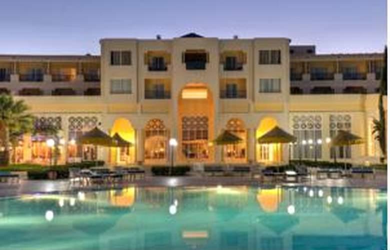 Ramada Plaza Tunis - Hotel - 0