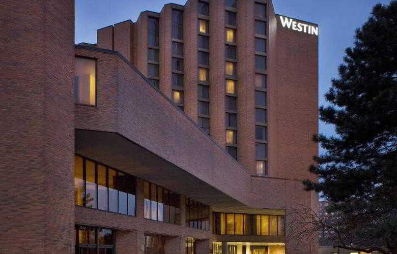 The Westin Bristol Place Toronto Airport - General - 18