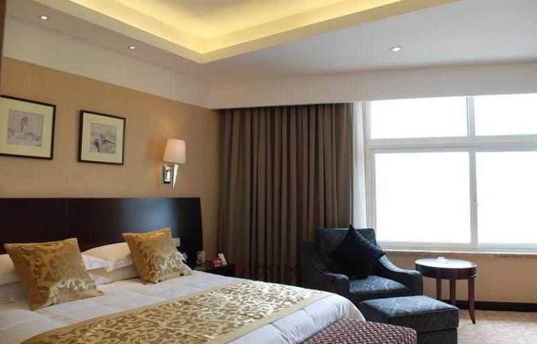 Xingyu Oriental Bund - Room - 3