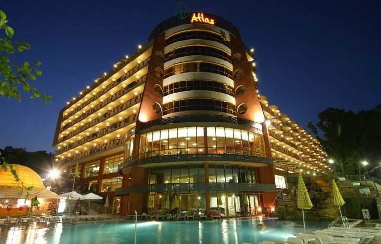Atlas - Hotel - 0