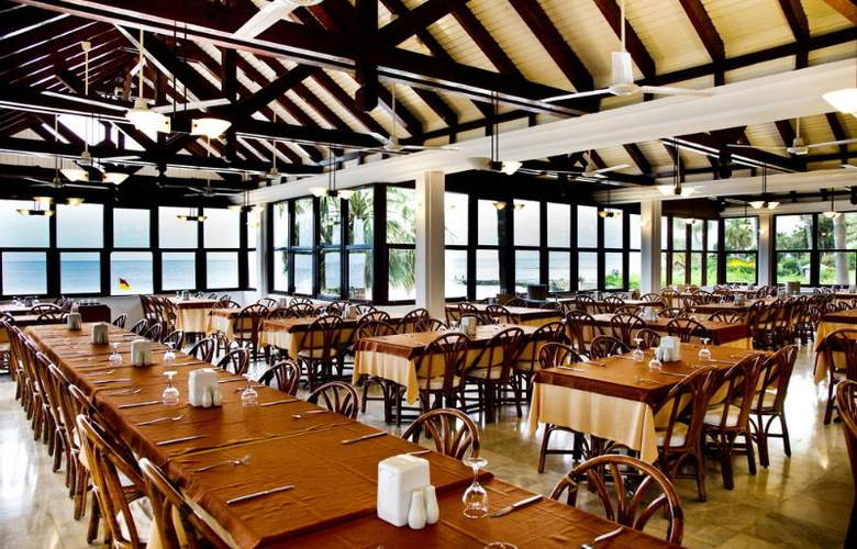 Yalihan Aspendos - Restaurant - 10