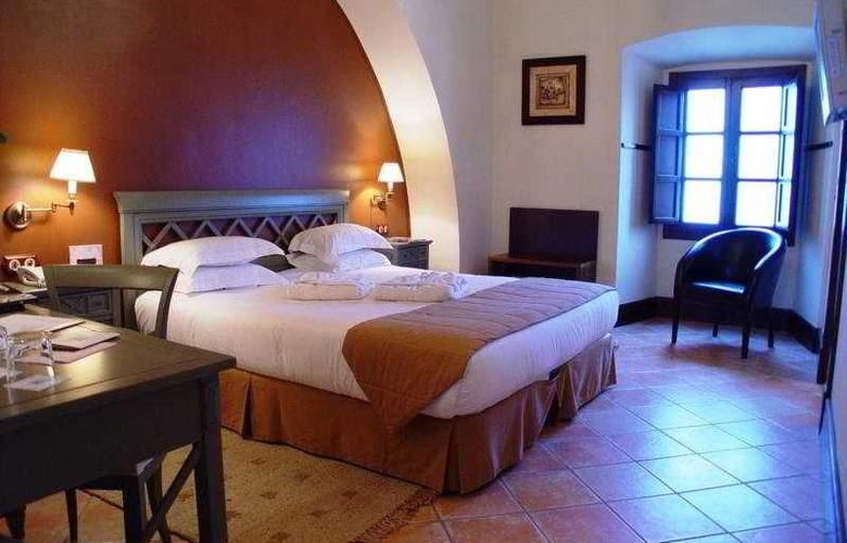 Palacio Arteaga - Room - 2