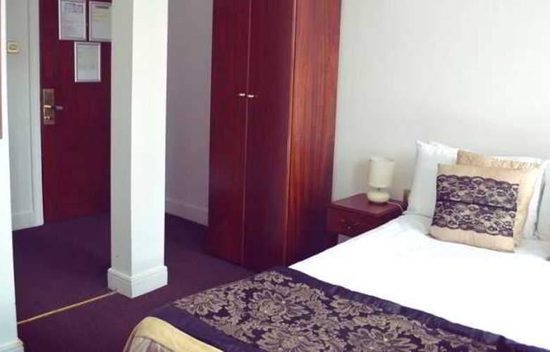 Dublin Citi - Room - 1