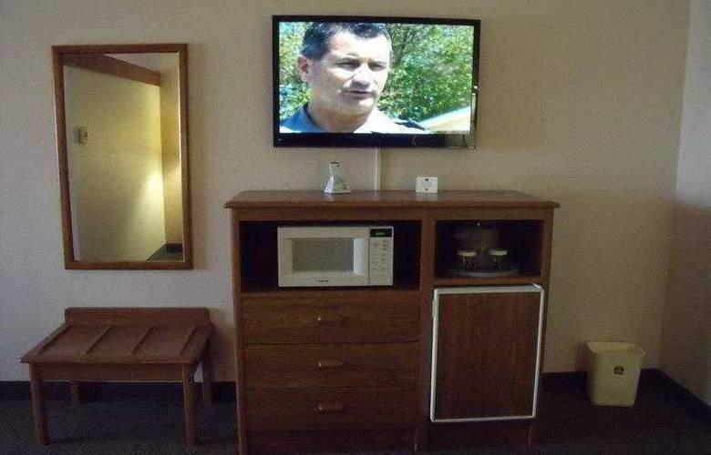 Best Western Saddleback Inn & Conference Center - Hotel - 48