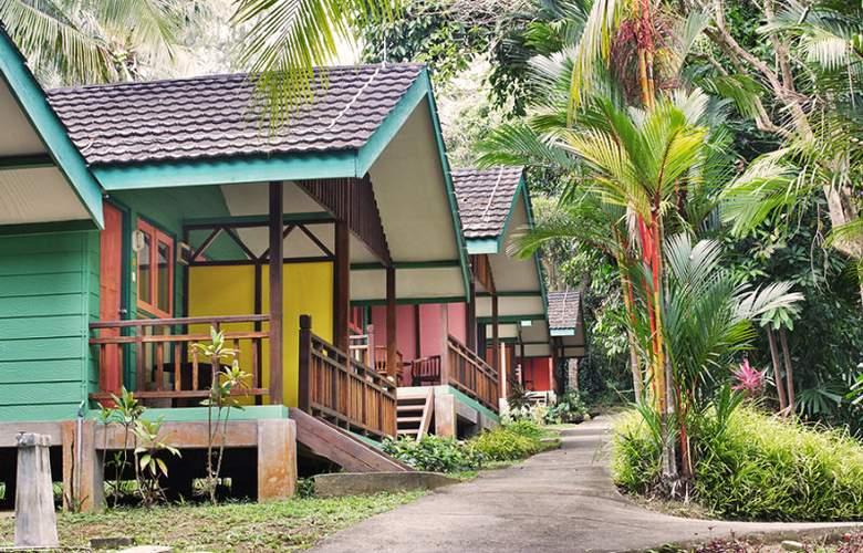Nirwana Beach Club - Hotel - 8