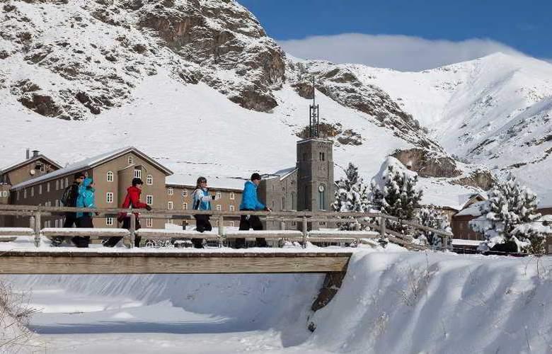 Vall de Nuria - General - 2