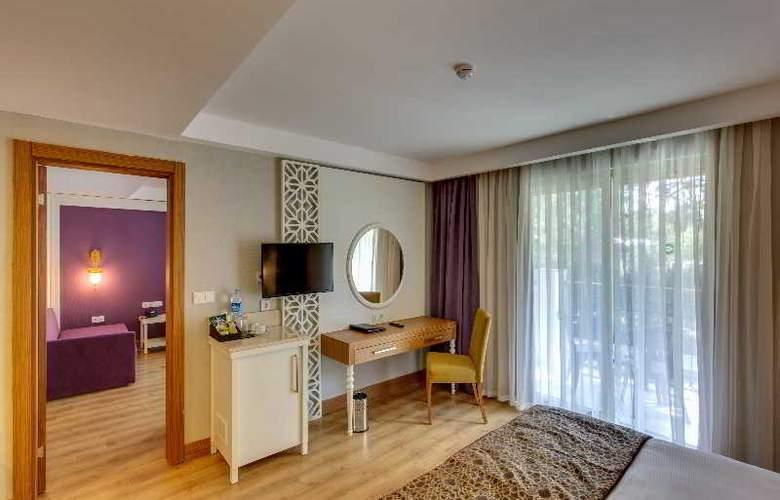Sherwood Club Kemer - Room - 14