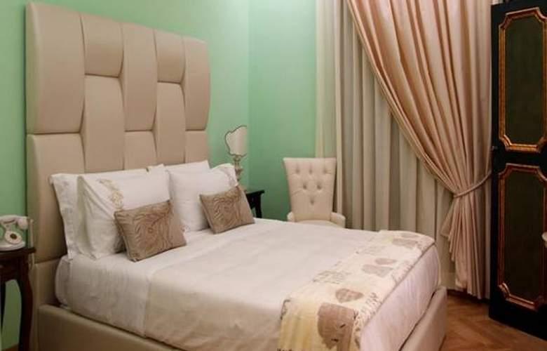 Royal Suite Trinita Dei Monti - Hotel - 2