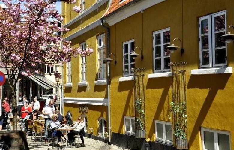 Best Western Plus Svendborg - Hotel - 10