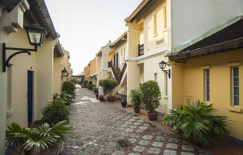 Victoria Hoi An Beach Resort & Spa - General - 9