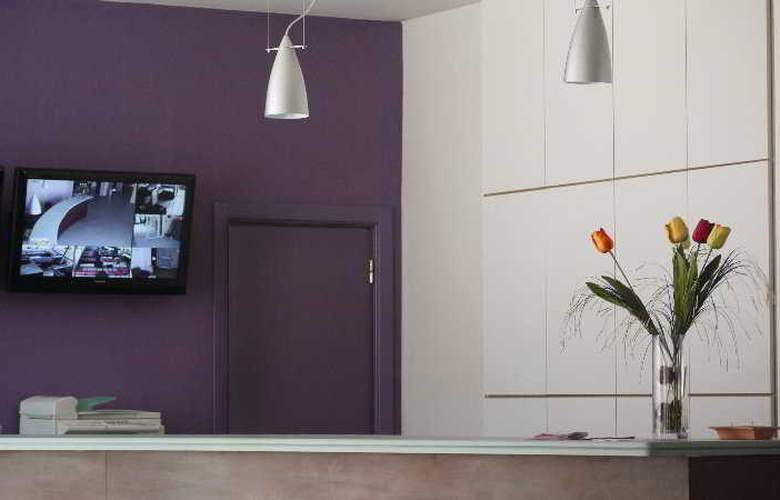 Tossamar - Room - 2