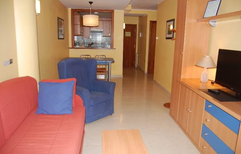Del Meligar - Hotel - 13