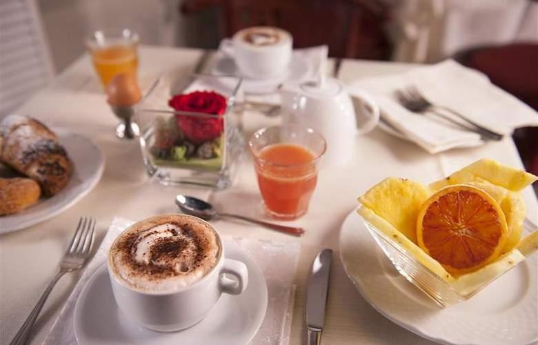 Best Western Hotel Nettunia - Restaurant - 61