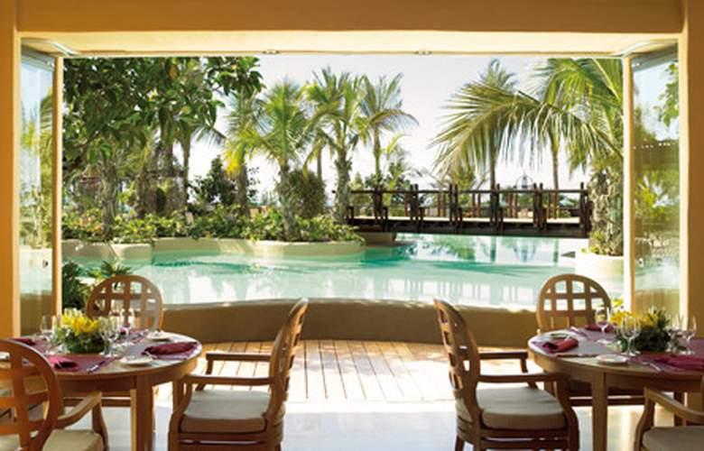 The Ritz-Carlton, Abama - Restaurant - 86