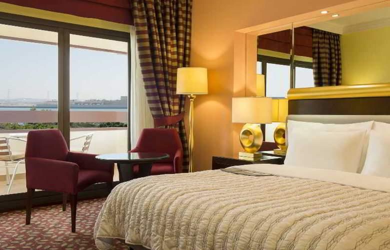 Le Meridien Abu Dhabi - Room - 21