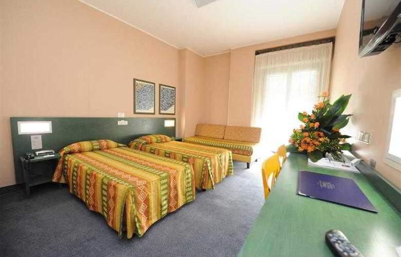 Best Western Mediterraneo - Hotel - 43