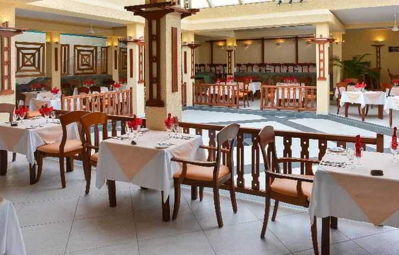 Silver Beach - Restaurant - 2