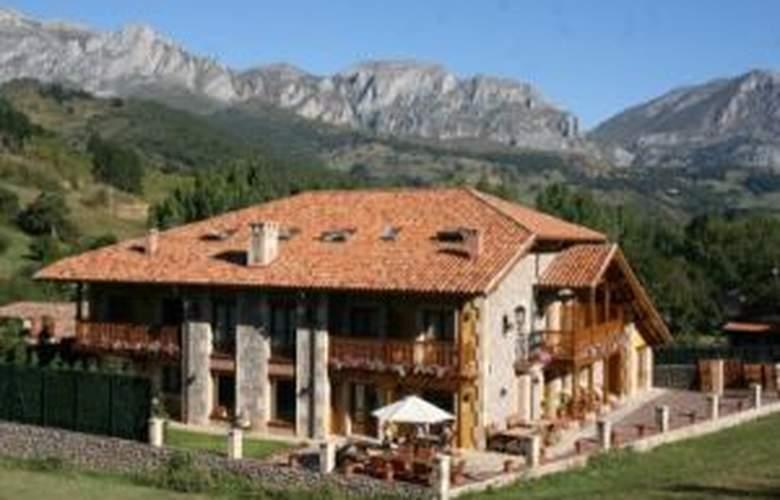 Posada Rural El Corcal de Liebana - Hotel - 3