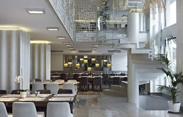 Grand Savur - Restaurant - 9