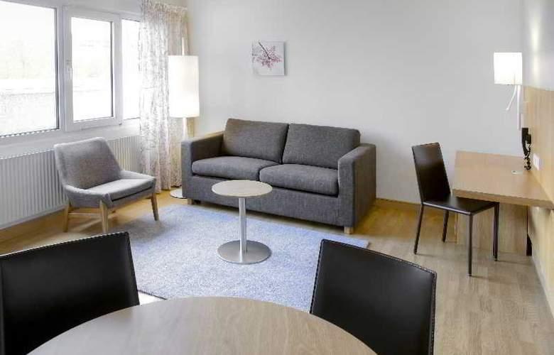 Scandic Aarhus Vest - Room - 10