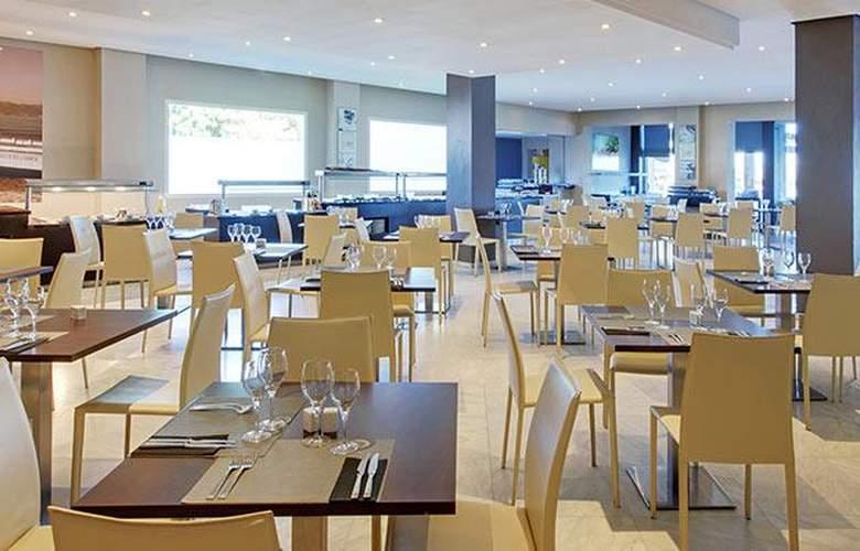 Sol Málaga Guadalmar - Restaurant - 7
