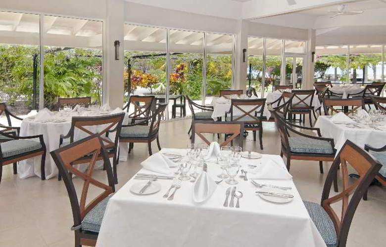 Radisson Grenada Beach Resort - Restaurant - 19