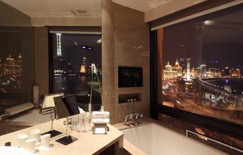 Les Suites Orient, Bund Shanghai - Room - 10