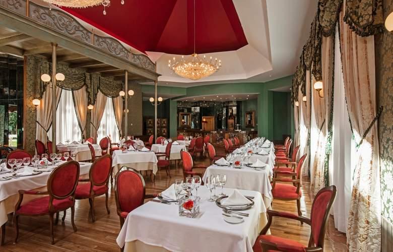 Iberostar Selection Paraiso Maya - Restaurant - 22