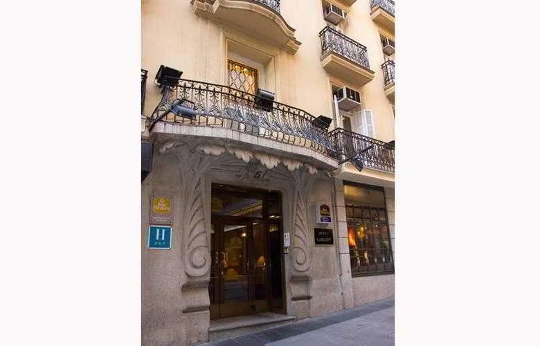 Carlos V - Hotel - 52