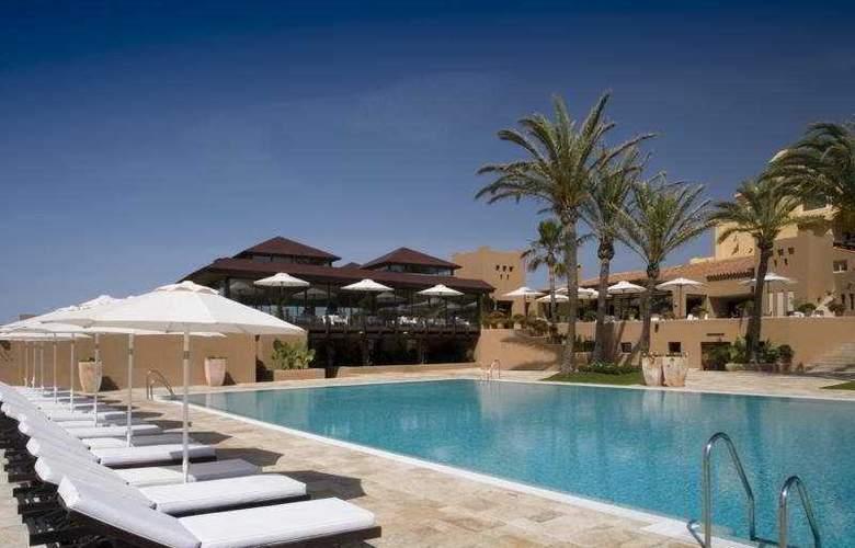 Guadalmina Spa Golf Resort - Pool - 5