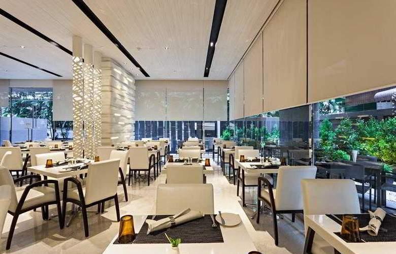 Best Western Premier Sukhumvit - Hotel - 21