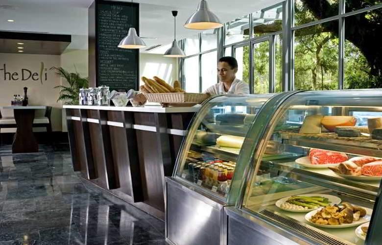 MiCasa All Suites Hotel Kuala Lumpur - Restaurant - 13