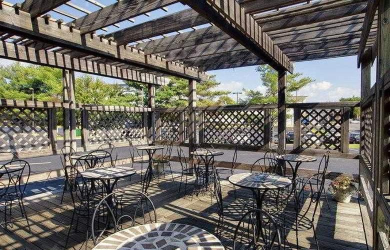 Best Western Annapolis - Hotel - 27