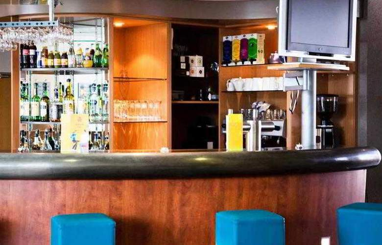 Suite Novotel Clermont Ferrand Polydome - Hotel - 4