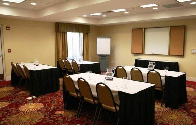 Hampton Inn & Suites Panama City Beach-Pier Pa - Conference - 0