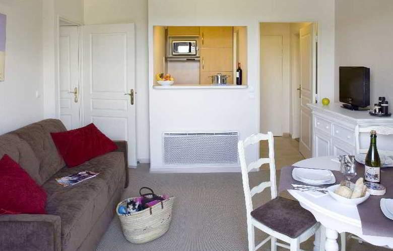 La Closerie de Honfleur - Room - 5