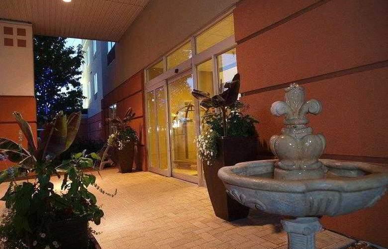 Best Western Pembina Inn & Suites - Hotel - 104