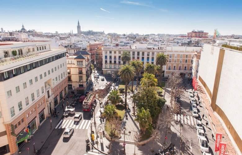 Derby Sevilla - Hotel - 0