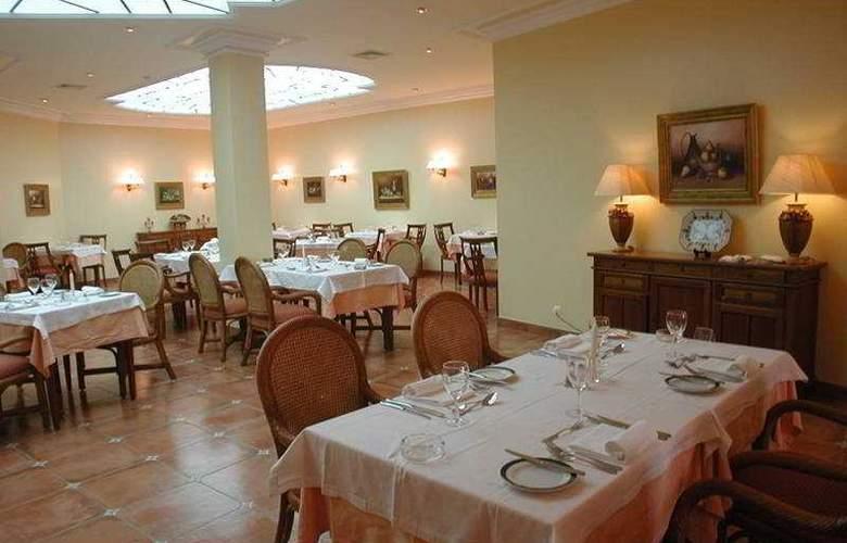 Ria Park Garden - Restaurant - 8