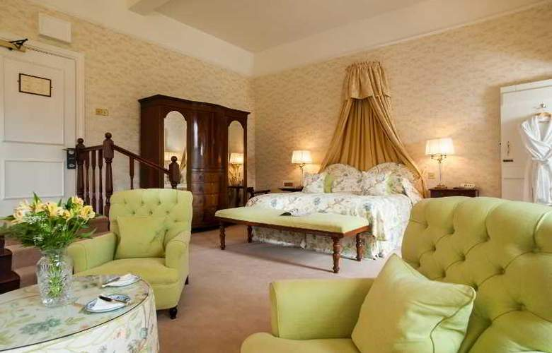 Llangoed Hall Hotel - Room - 5