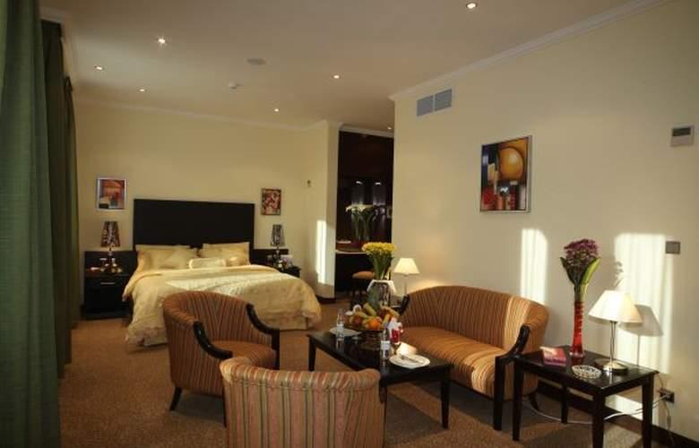 Madareen Crown Hotel - Room - 2