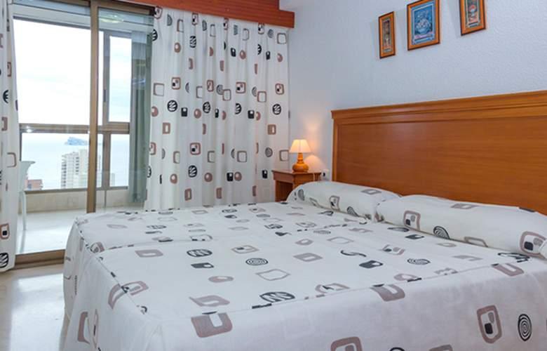 Varios Apartamentos Beninter - Room - 2