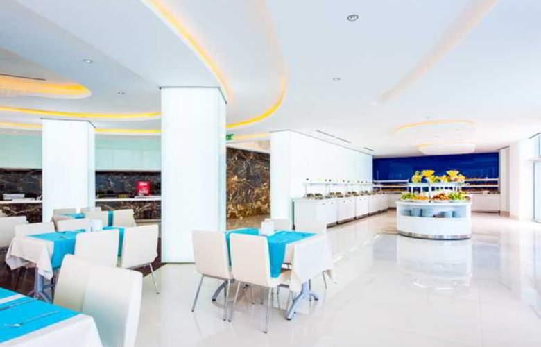 Water Planet Hotel & Aquapark - Restaurant - 6