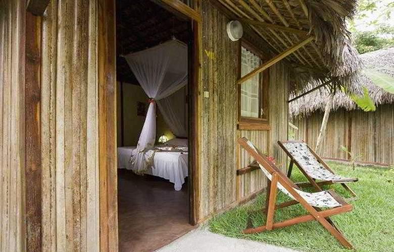 Kintana Beach Resort spa - Room - 10
