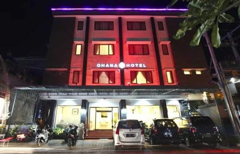 Ohana Hotel - Hotel - 0