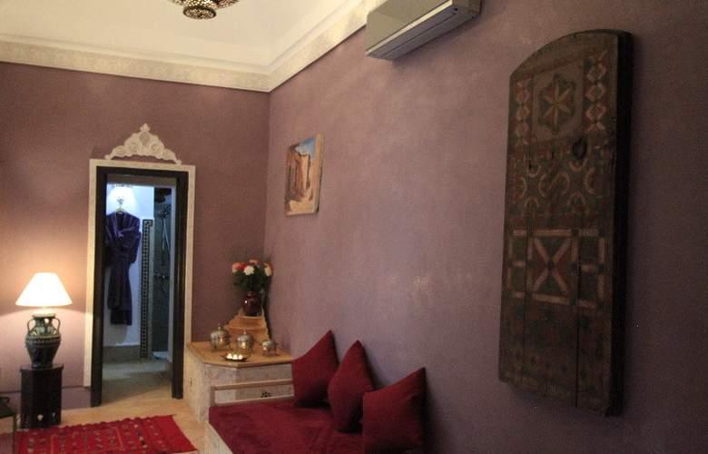 Riad Dar Baya - Room - 2