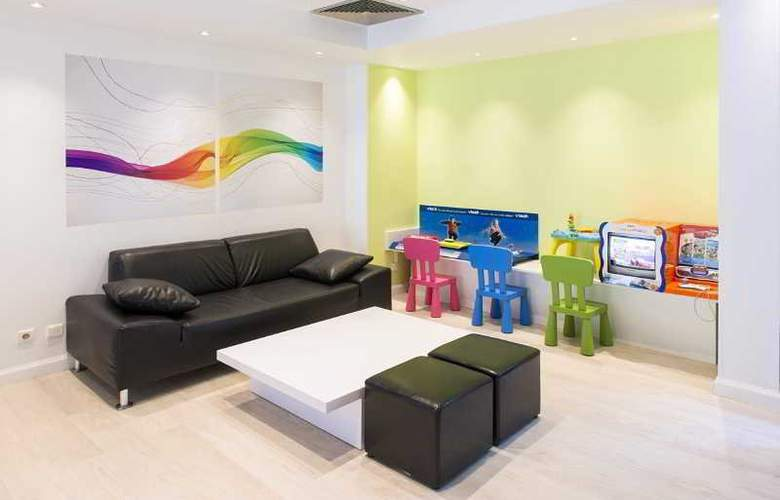 Ibis Styles Cannes Le Cannet - Sport - 6