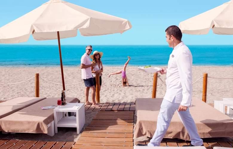 Fuerte Marbella - Beach - 19