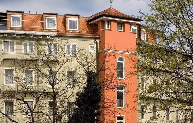 Müller - Hotel - 0